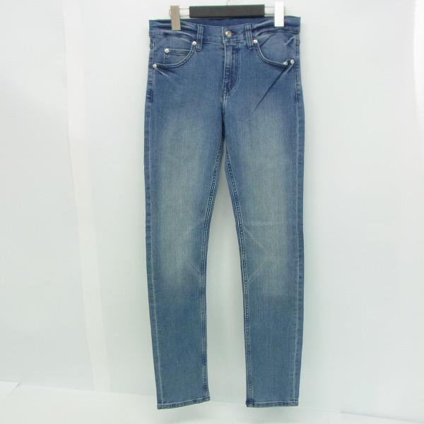 Cheap Monday/チープマンデー Tight Jeans Strong Blue ストレッチスキニーデニムパンツ/29/32
