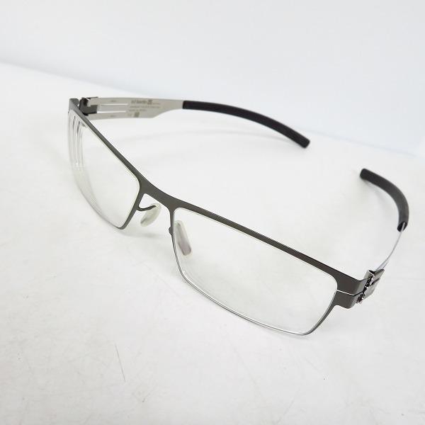 c! berlin/アイシーベルリン 眼鏡/メガネフレーム model:peter c./no.863424